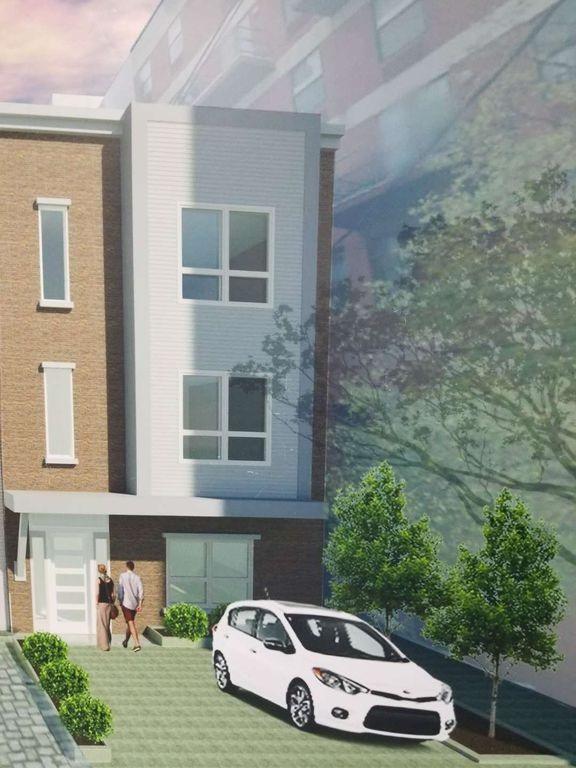 52 Sherman Ave C, Jc, Heights, NJ 07307 (MLS #190016139) :: PRIME Real Estate Group