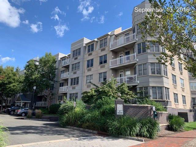 4 Constellation Pl #405, Jc, Greenville, NJ 07305 (MLS #190018292) :: PRIME Real Estate Group