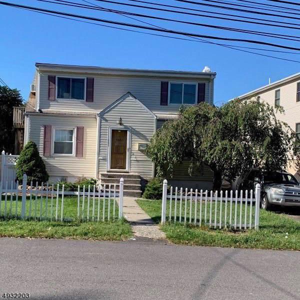 303 Born St, Secaucus, NJ 07094 (MLS #190018731) :: PRIME Real Estate Group