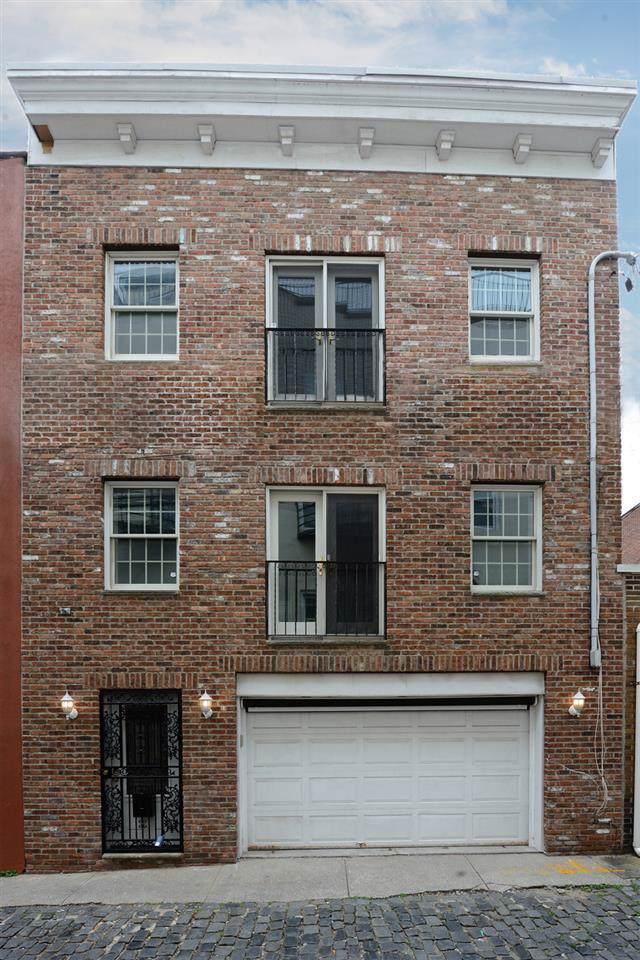 421 Court St, Hoboken, NJ 07030 (MLS #190018737) :: PRIME Real Estate Group