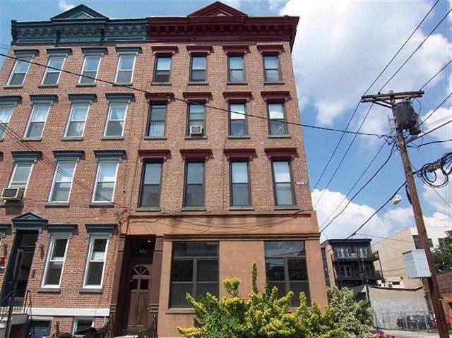422 Madison St 2L, Hoboken, NJ 07030 (MLS #190019658) :: PRIME Real Estate Group