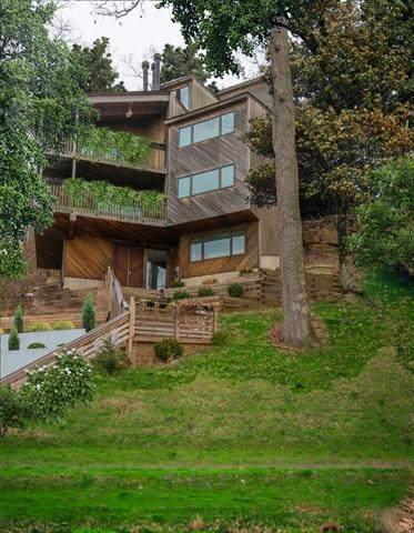 36 Mountainside Park Terrace, Montclair, NJ 07043 (MLS #190020161) :: The Sikora Group