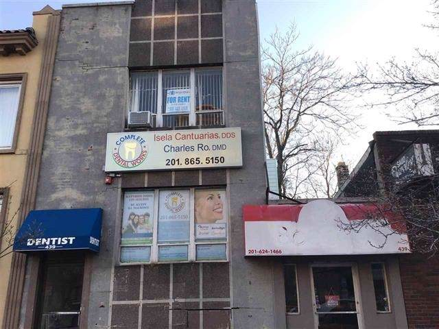 439 60TH ST, West New York, NJ 07093 (MLS #190020293) :: The Trompeter Group