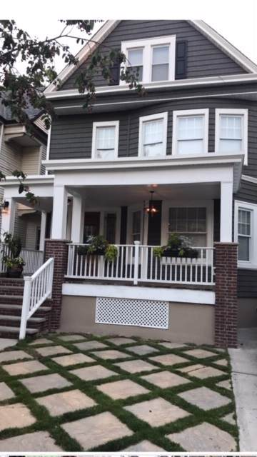 138 Jewett Ave, Jc, Journal Square, NJ 07304 (MLS #190020559) :: The Trompeter Group