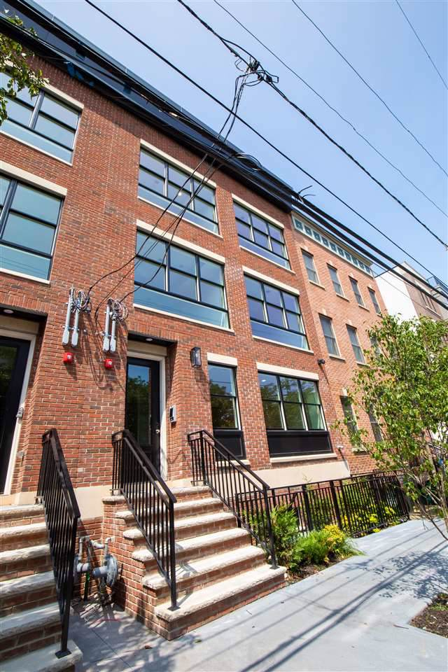 382 7TH ST #3, Jc, Downtown, NJ 07302 (MLS #190020943) :: The Trompeter Group