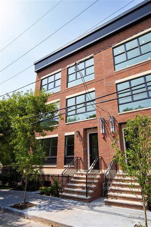 382 7TH ST #5, Jc, Downtown, NJ 07302 (MLS #190020944) :: The Trompeter Group