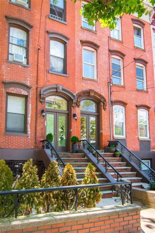 145 Grand St, Jc, Downtown, NJ 07302 (MLS #190021613) :: The Trompeter Group