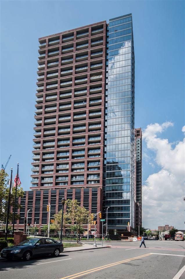 389 Washington St 22F, Jc, Downtown, NJ 07302 (MLS #190021731) :: The Trompeter Group