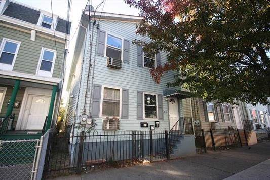 71 Belmont Ave, Jc, Journal Square, NJ 07304 (MLS #190021826) :: The Trompeter Group