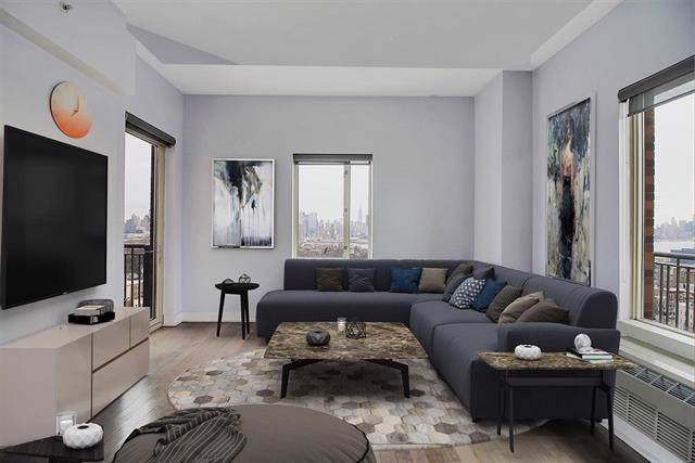 3312 Hudson Ave 12C, Union City, NJ 07087 (MLS #190022456) :: Team Francesco/Christie's International Real Estate