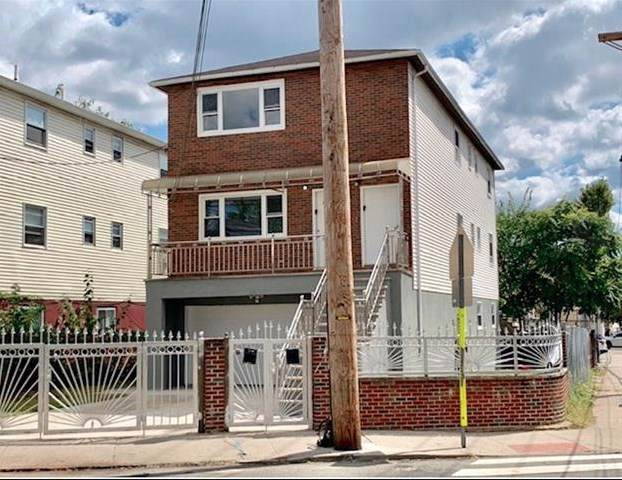 94 Old Bergen Rd, Jc, Bergen-Lafayett, NJ 07305 (MLS #190022475) :: Team Francesco/Christie's International Real Estate
