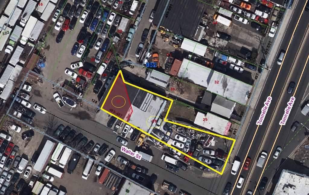 487-489 Tonnelle Ave - Photo 1
