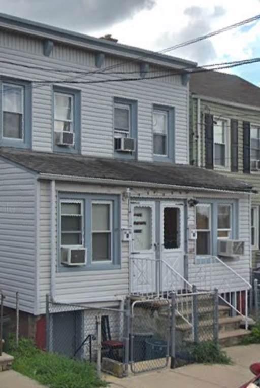 1513 48TH ST, North Bergen, NJ 07047 (MLS #190022737) :: Hudson Dwellings