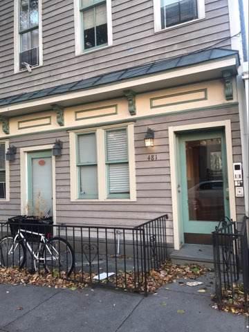 481 Monmouth St #4, Jc, Downtown, NJ 07302 (MLS #190022745) :: Hudson Dwellings