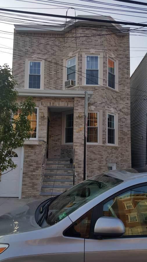 1508 Kerrigan Ave #2, Union City, NJ 07087 (MLS #190023352) :: Hudson Dwellings