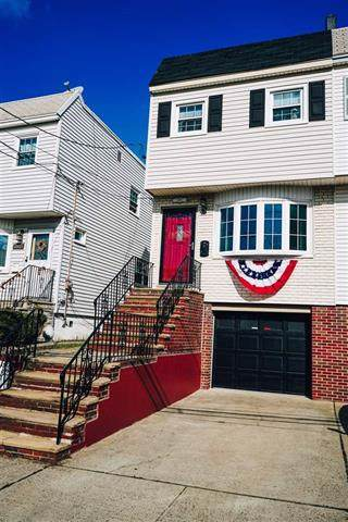 205 West 3Rd St, Bayonne, NJ 07002 (#190023663) :: NJJoe Group at Keller Williams Park Views Realty