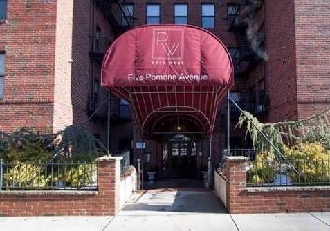 1-9 Pomona Ave 4E, Newark, NJ 07112 (MLS #202000592) :: The Sikora Group
