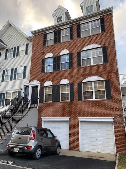49 Cornerstone Lane, Newark, NJ 07103 (MLS #202000667) :: The Sikora Group