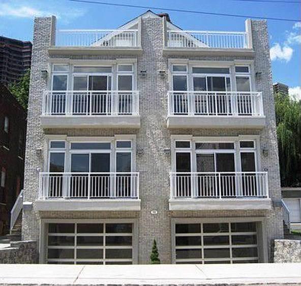 72B Edgewater Pl, Edgewater, NJ 07020 (MLS #202000839) :: Team Francesco/Christie's International Real Estate