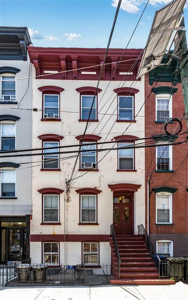 1002 Willow Ave, Hoboken, NJ 07030 (MLS #202003124) :: The Sikora Group