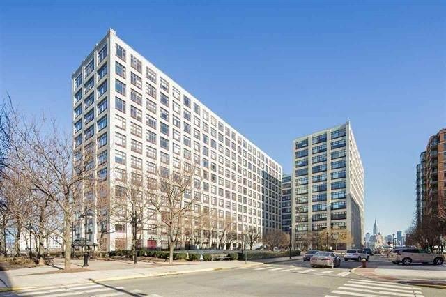 1500 Washington St 5R, Hoboken, NJ 07030 (#202003796) :: Proper Estates