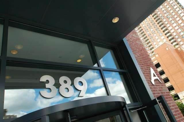 389 Washington St 34G, Jc, Downtown, NJ 07302 (MLS #202005425) :: The Trompeter Group