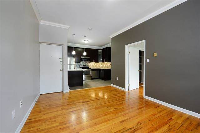 420 2ND ST #11, Jc, Downtown, NJ 07302 (MLS #202005430) :: The Trompeter Group