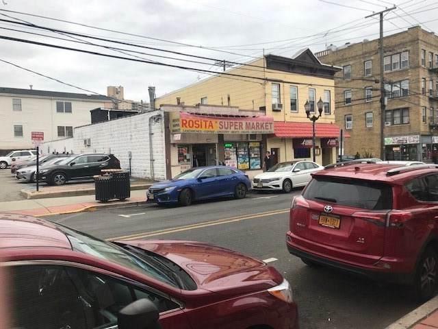6802 Park Ave, Guttenberg, NJ 07093 (MLS #202005933) :: Team Francesco/Christie's International Real Estate