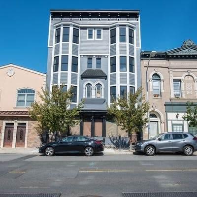 29 West 8Th St #6, Bayonne, NJ 07002 (MLS #202006037) :: Hudson Dwellings