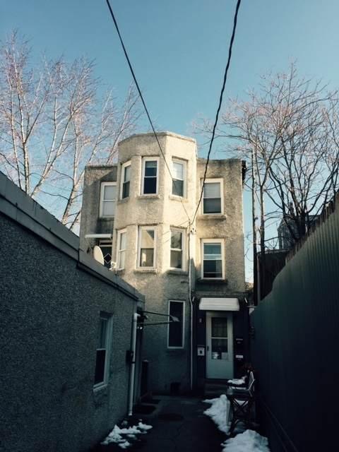 605 Garden St #3, Hoboken, NJ 07030 (MLS #202006043) :: Hudson Dwellings