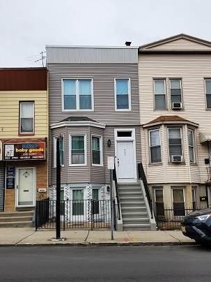 443 West Side Ave, Jc, West Bergen, NJ 07304 (#202006244) :: Nexthome Force Realty Partners