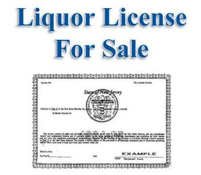 0000 Liquor License - Photo 1