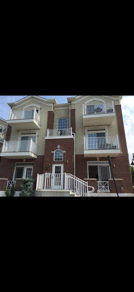 7706 Marine Rd #128, North Bergen, NJ 07047 (MLS #202006873) :: The Trompeter Group