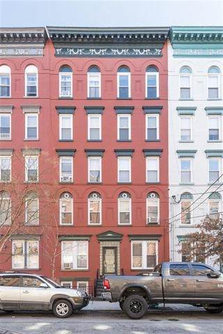 813 Willow Ave 3S, Hoboken, NJ 07030 (MLS #202008716) :: Hudson Dwellings