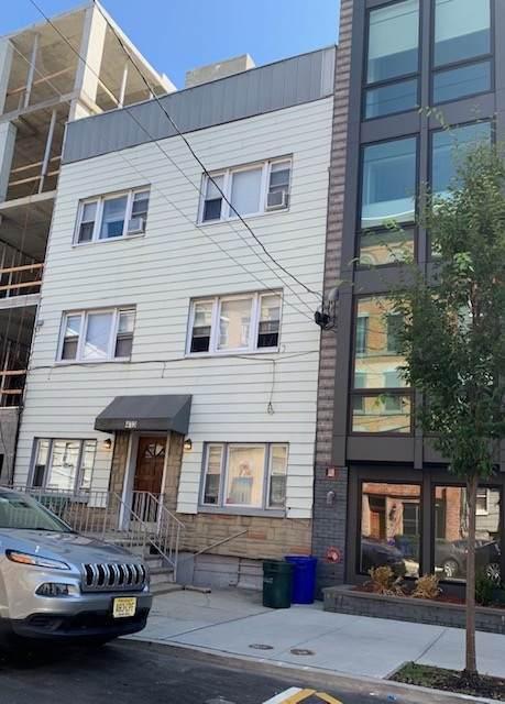413 Monroe St, Hoboken, NJ 07030 (MLS #202009446) :: Team Francesco/Christie's International Real Estate
