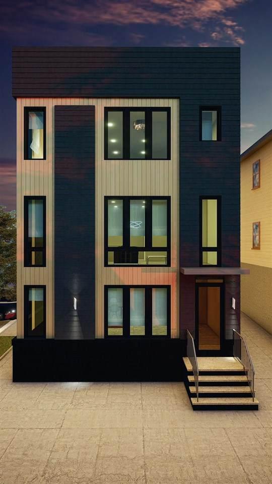 46 Logan Ave, Jc, Journal Square, NJ 07306 (MLS #202009456) :: Team Francesco/Christie's International Real Estate