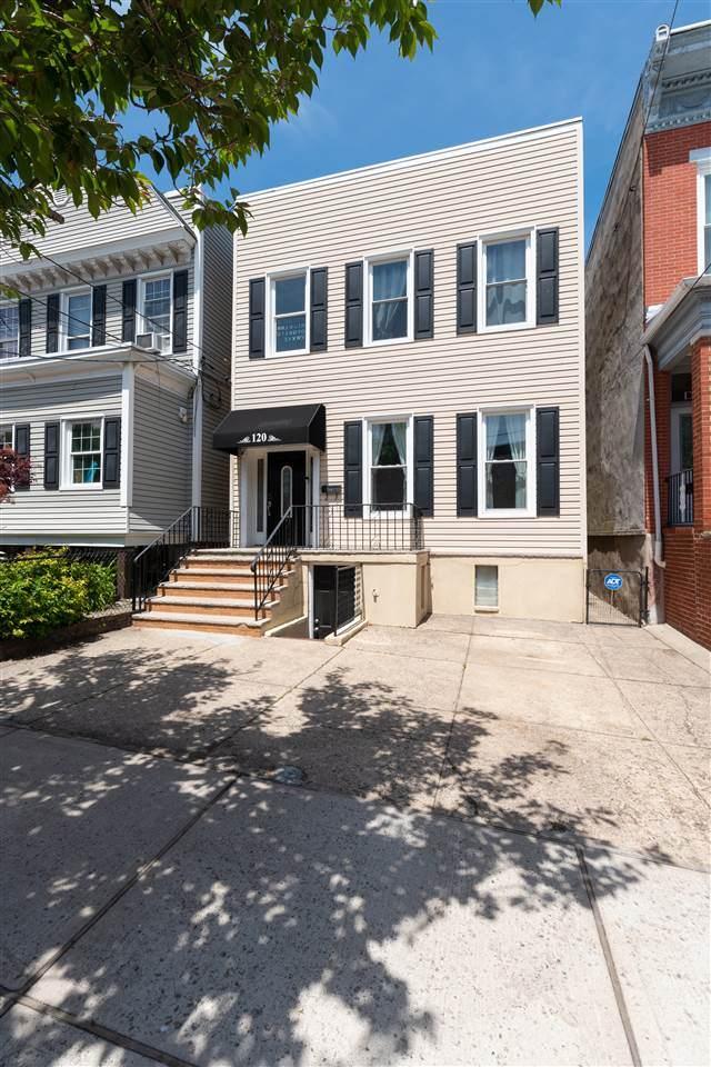 120 Dodd St, Weehawken, NJ 07086 (#202009632) :: Daunno Realty Services, LLC