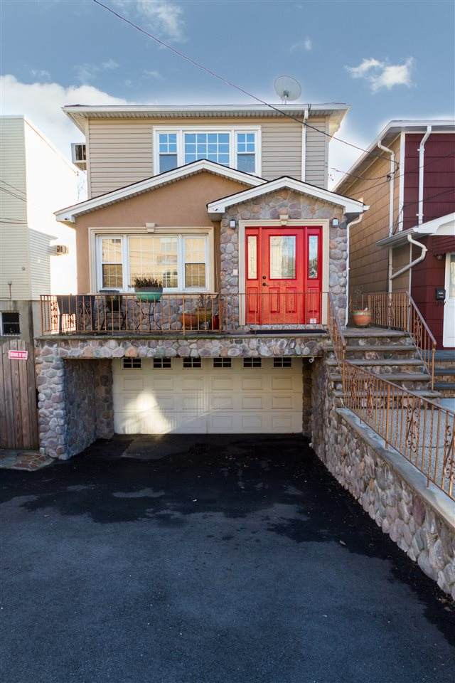 1427 51ST ST, North Bergen, NJ 07047 (#202009786) :: Daunno Realty Services, LLC