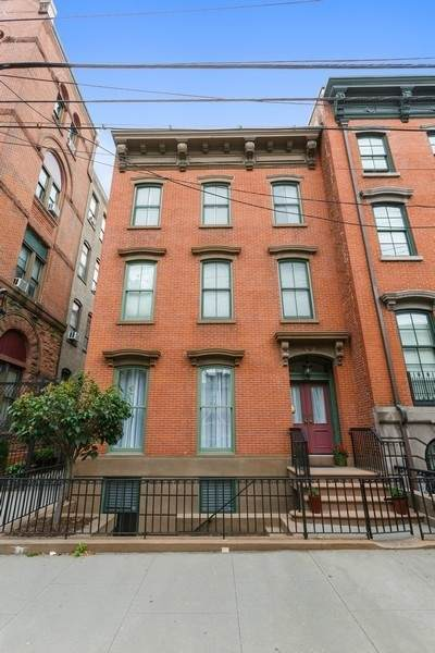 110 Grand St 1A, Jc, Downtown, NJ 07302 (MLS #202010986) :: The Trompeter Group