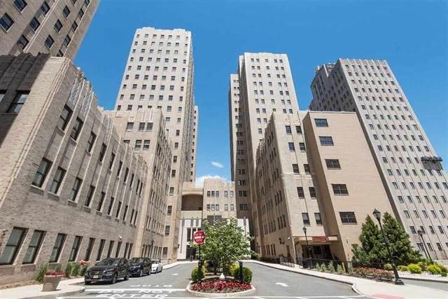 4 Beacon Way #1014, Jc, Journal Square, NJ 07304 (MLS #202012305) :: Hudson Dwellings