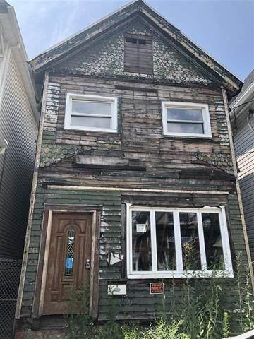247 Harrison Ave, Jc, Journal Square, NJ 07306 (MLS #202012498) :: Hudson Dwellings
