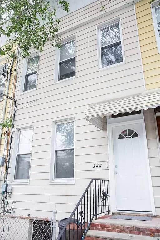 344 Bramhall Ave, Jc, Bergen-Lafayett, NJ 07304 (MLS #202012700) :: Hudson Dwellings