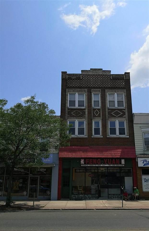 922 Broadway Unit 2, Bayonne, NJ 07002 (MLS #202012784) :: Hudson Dwellings