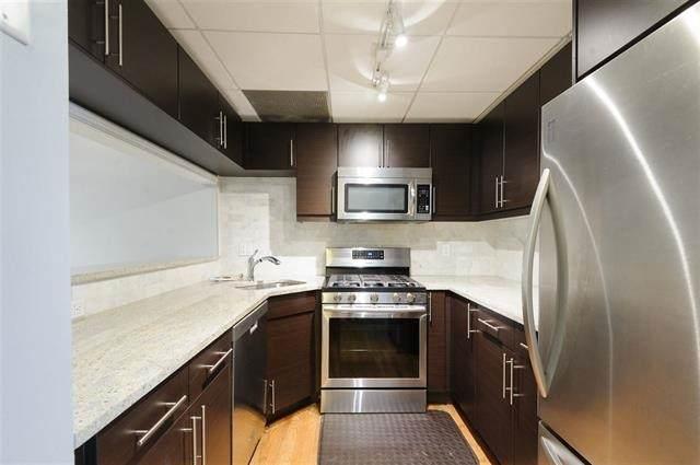 187 Wayne St 310C, Jc, Downtown, NJ 07302 (MLS #202012818) :: The Bryant Fleming Real Estate Team
