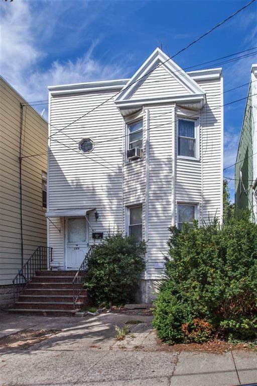 185 Columbia Ave, Jc, Heights, NJ 07307 (MLS #202012922) :: The Trompeter Group