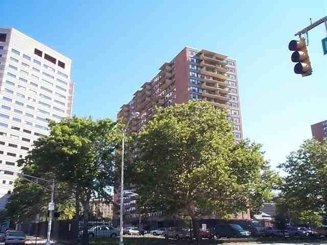 280 Luis M Marin Blvd 4R, Jc, Downtown, NJ 07302 (MLS #202013136) :: The Trompeter Group