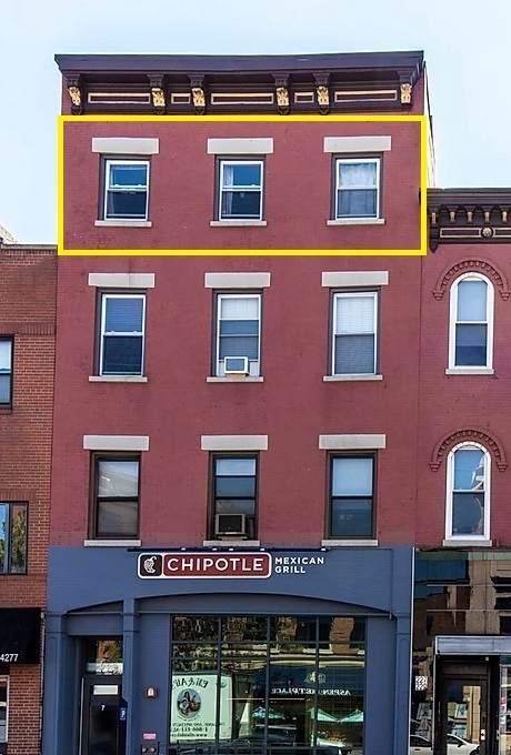 227-229 Washington St #5, Hoboken, NJ 07030 (MLS #202016215) :: Team Braconi | Christie's International Real Estate | Northern New Jersey
