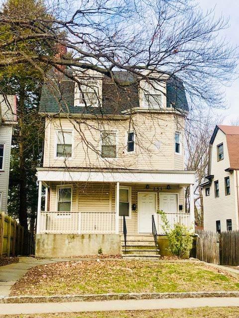251 North Grove St, East Orange, NJ 07017 (MLS #202016279) :: The Ngai Group