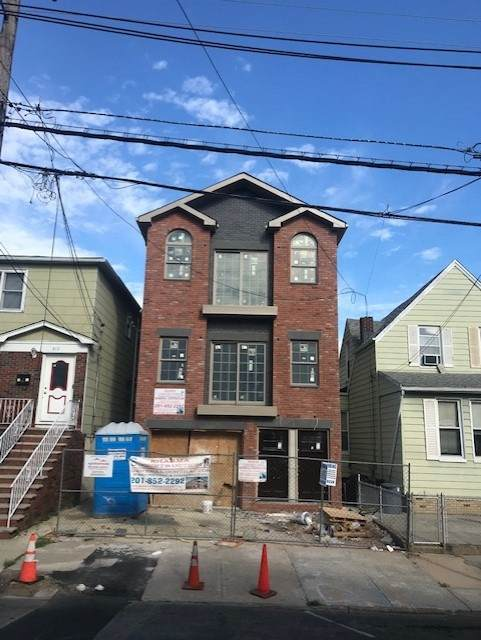 519 Liberty Ave, Jc, Heights, NJ 07307 (#202016292) :: Daunno Realty Services, LLC