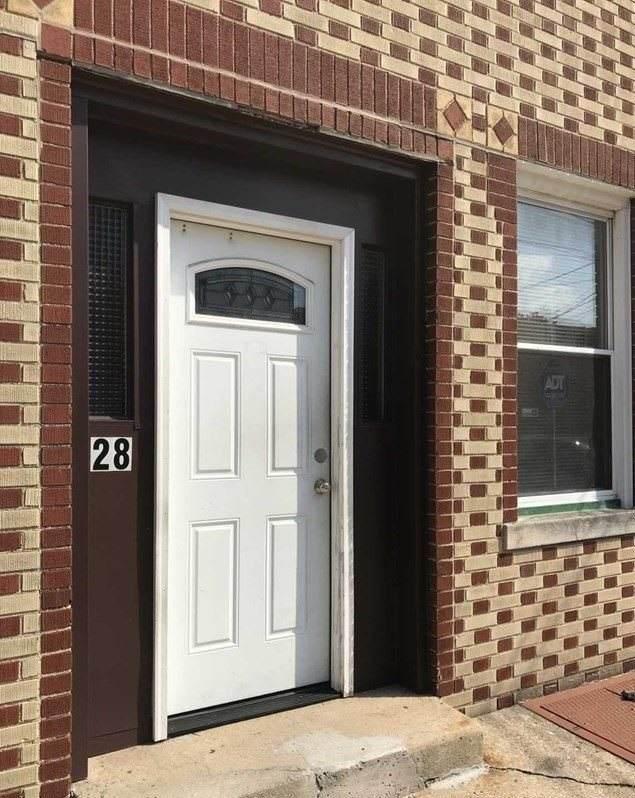 28 Corbin Ave 2F/3, Jc, Journal Square, NJ 07306 (#202016897) :: NJJoe Group at Keller Williams Park Views Realty